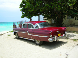 Classic Car Insurance Hawaii