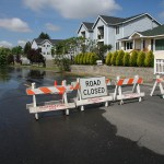 Rainy day coverage: Flood Insurance
