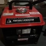 Generator Safety Kailua, HI