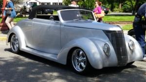 Classic Car Insurance Hawaii